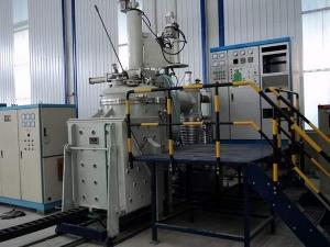 50kg真空感应炉(ZG-0.05)